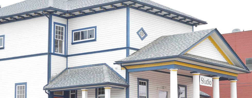 Council Votes to Fund Studio/Stage Door Roof Repairs