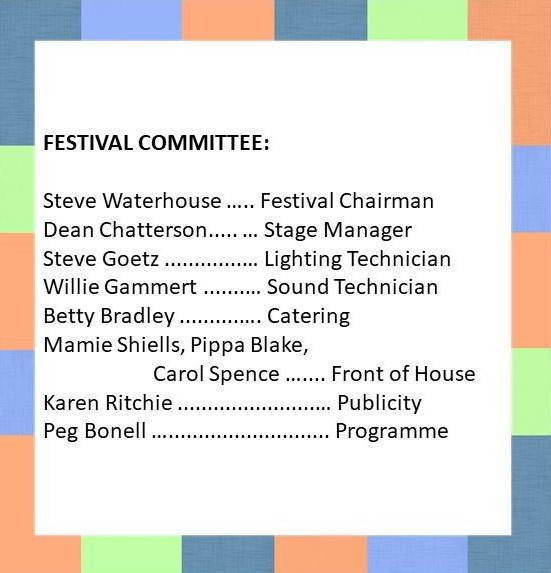 Festival Committee