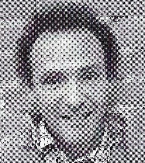 Michael Grossman as Candy