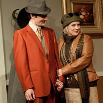 Jerrod and Lisa