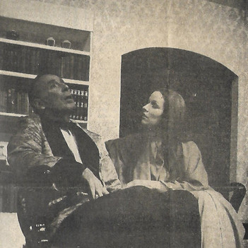 Stuart & Louise