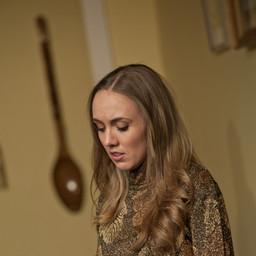 Gina Martin as Maddie