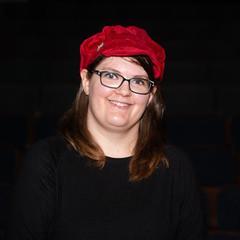 Jenn Ternoway, Stage Manager