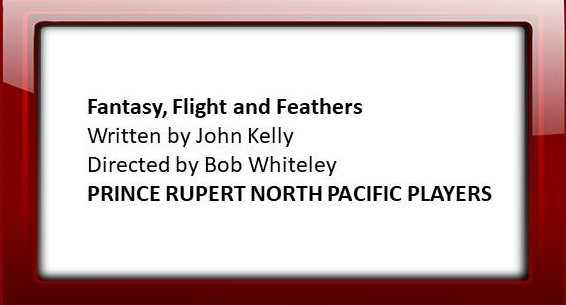 Prince Ruper North Pacific Players
