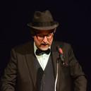 Michael Prestwich, Presenter