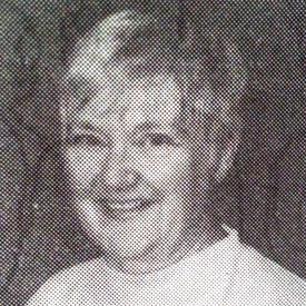 Jane Forman