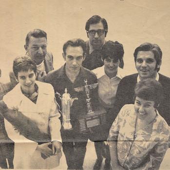 Winning Cast