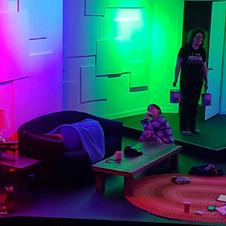 Tech Day - Tracy, Kelsey, Jenn