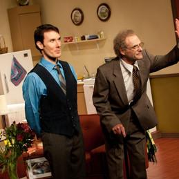 Curtain Call - Jerrod & Michael