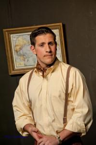 David as Anthony