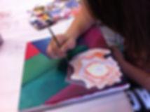basic to advance artprocess