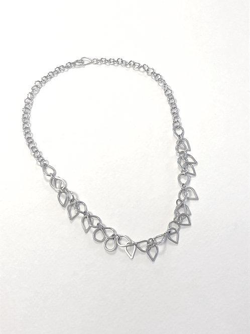 Lite Rain Necklace