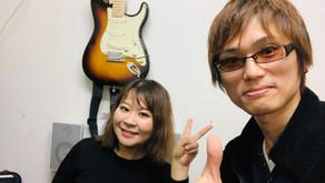 東京の生徒様と記念撮影!(VOL.7)