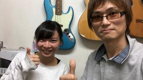 東京の生徒様と記念撮影!(VOL.4)