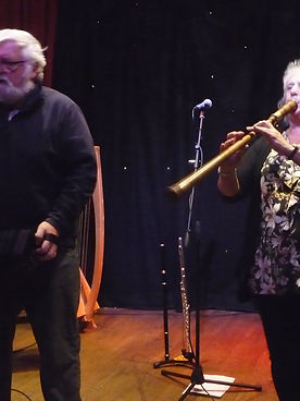 Topic Folk Club, Bradford