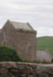 St Cenydd's Church, Llangennith