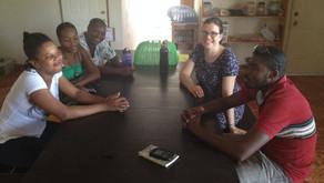 Volunteer Experience: Haiti