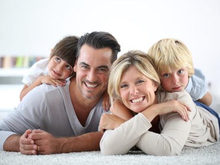 Quelles réalités pour les familles recomposées ?