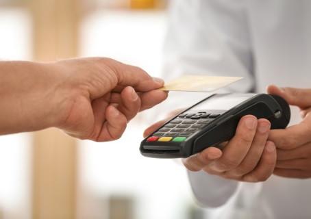 Le digital affole le paiement sans contact