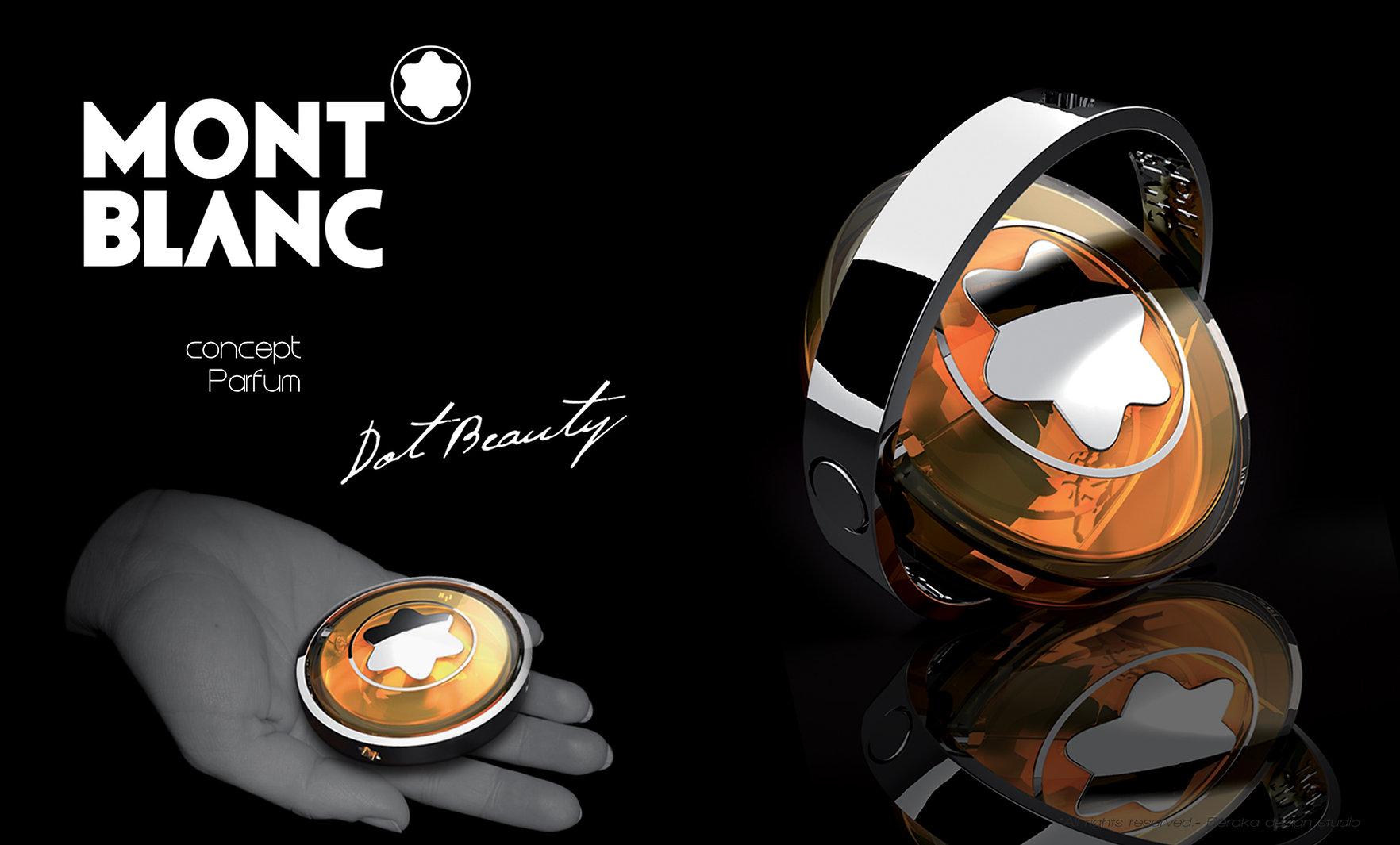 designer industriel parfum cosmétique design