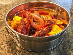 Louisiana Boiled