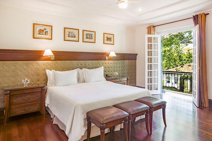 Suite VIP, Hotel Fazenda Dona Carolina 2