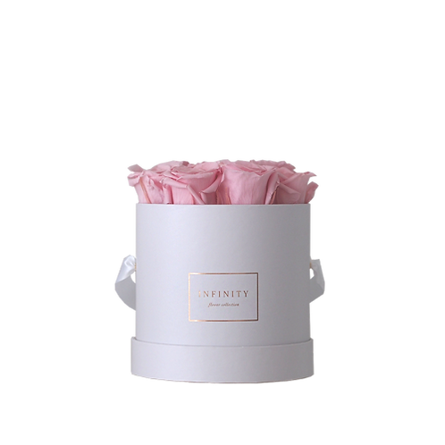 White Pink - Small