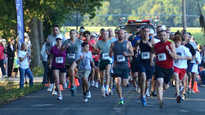 Registration Opens for Run Gore 5K and Fun Run