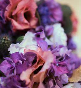 Hochzeitsfloristik / Blumenbudget: Ein unterschätzter Posten bei der Budgetplanung