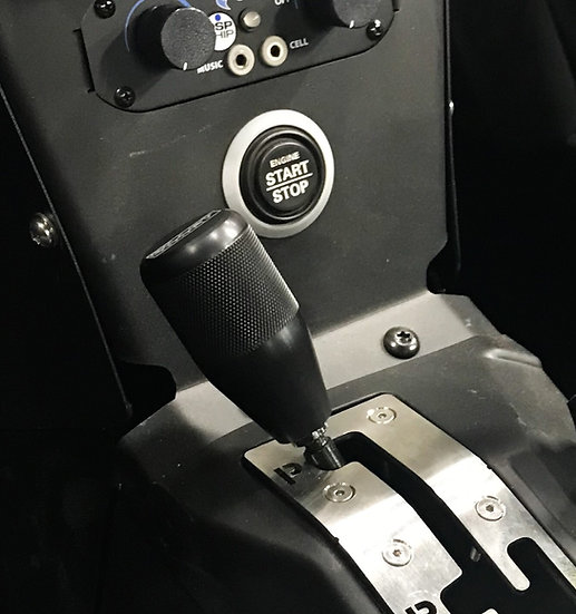 Can Am Shifter Knob