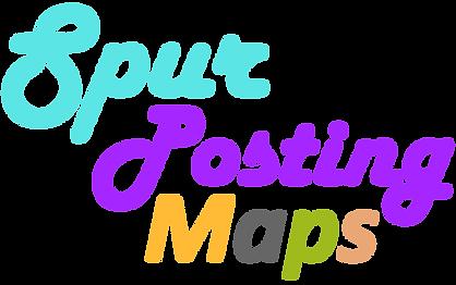 SpurPosting Maps.png