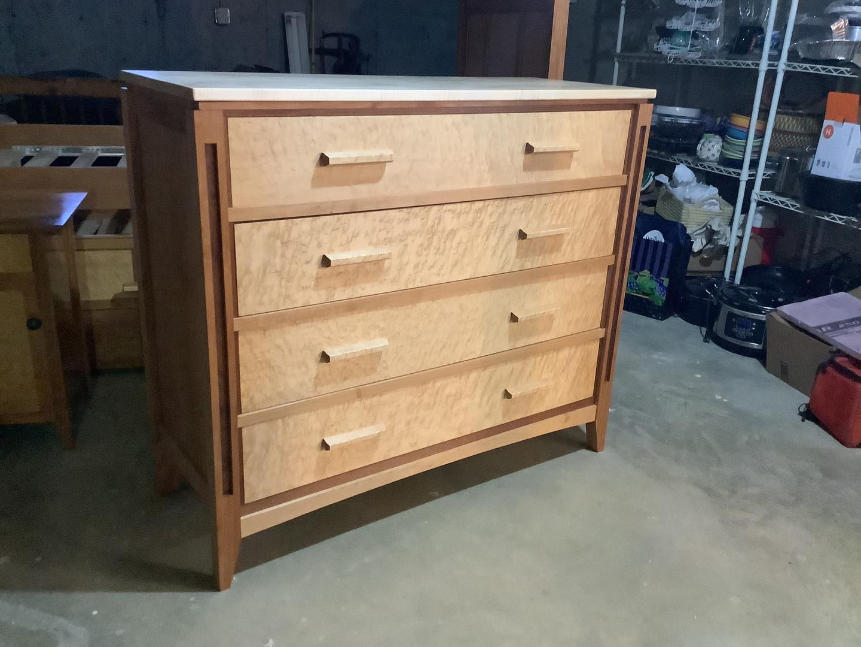 Bedroom chest