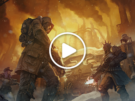 The Battle of Steeltown: Overview Video