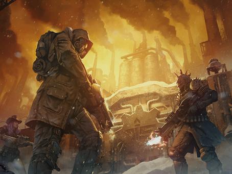 Wasteland 3: The Battle of Steeltown Releasing June 3