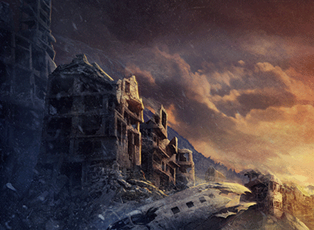 Wasteland 3: Final Countdown