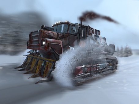 """Wasteland 3 Patch 1.5.0 """"Going The Distance"""""""
