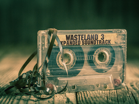 Wasteland 3 Soundtrack Expanded