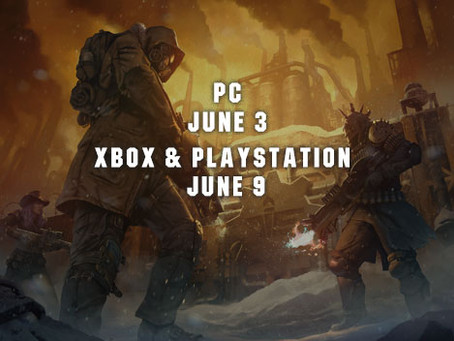 Wasteland 3: The Battle of Steeltown Console Delay
