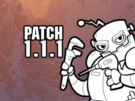 Wasteland 3 Patch 1.1.1 Now Live