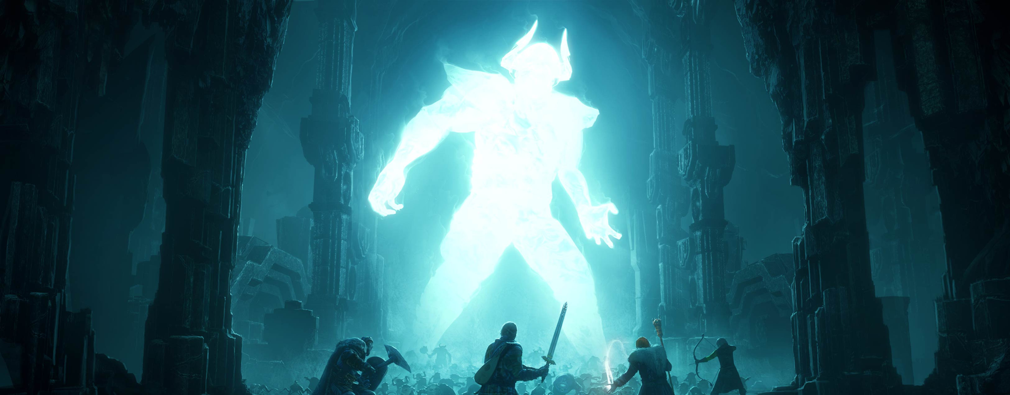 The Bard's Tale IV: Director's Cut | inXile entertainment | Video