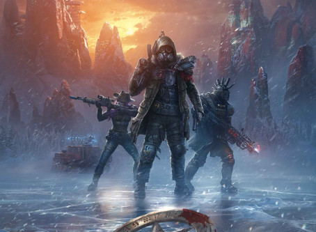Wasteland 3 Backer Beta Now Live