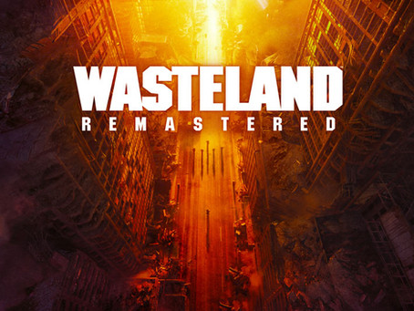 Wasteland Remastered Drops February 25
