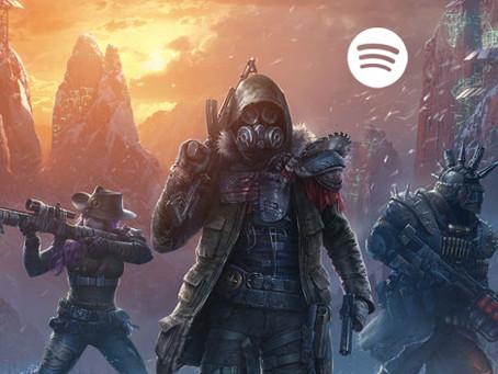 Wasteland 3 Original Soundtrack