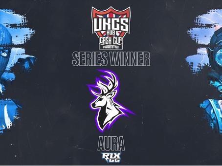 UKCSHUB x RIXGG Winners