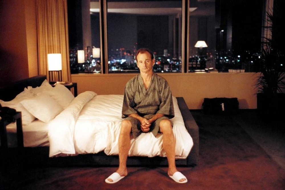 Slumber in style like Bill Murray at the Park Hyatt, Tokyo