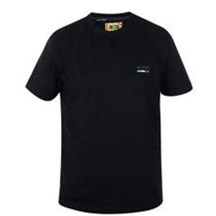 Polo Black T Shirt