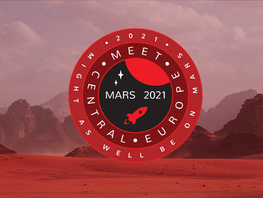 Return tickets to MCE 21 Virtual on Mars available