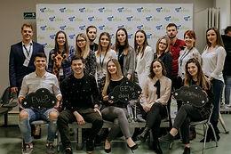 Studentska udruga EWoB - Poduzetnici bez granica