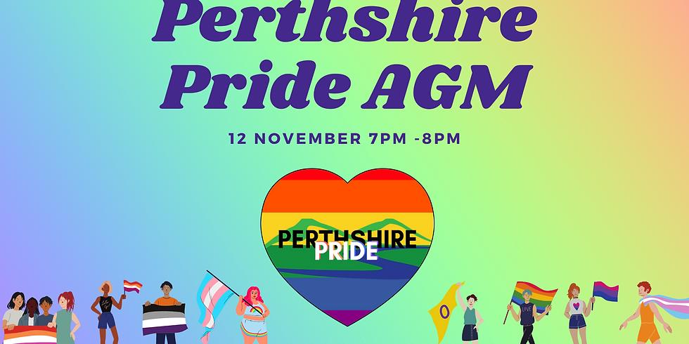 Perthshire Pride AGM