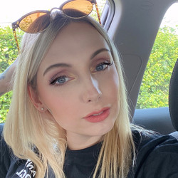 Interview with Hannah Dalton